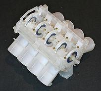 Napier Lion 1:8 Scale Engine