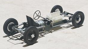 Napier-Railton Model 1