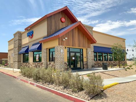 Maricopa, Ariz. IHOP 3645 Now Open