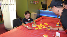 Romulus Sponsors Phoenix Children's Hospital Birthday Party