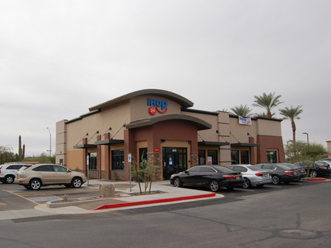 Lake Pleasant Store Now Open