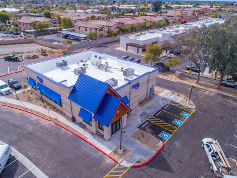 Arizona's Newest IHOP, IHOP 3390, is Now Open