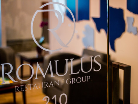 Same City, New Office! Romulus Restaurant Group Support Center Relocates