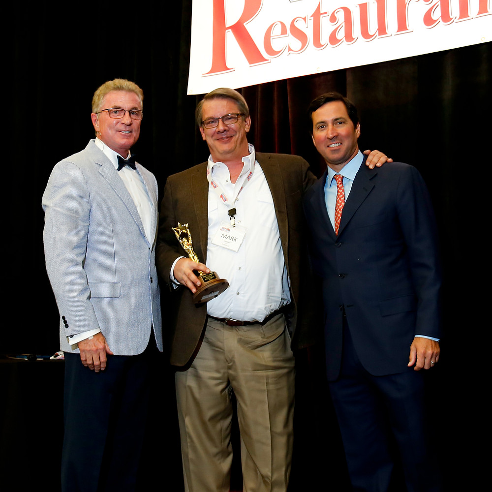 Romulus Restaurant Group Annual Business Conference 2016