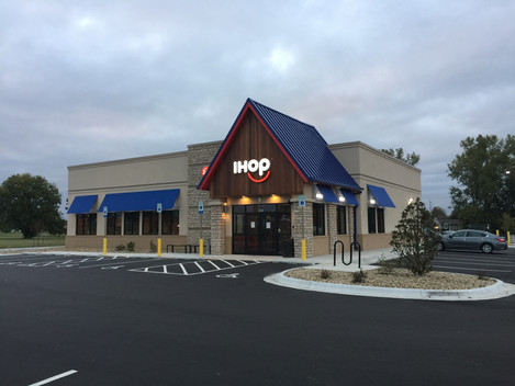 Topeka, Kansas North Now Open