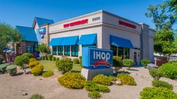 Romulus Restaurant Group Acquires Four New Arizona IHOP Restaurants