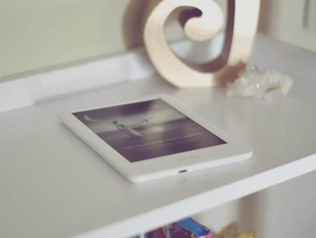 Why I Love My Kindle