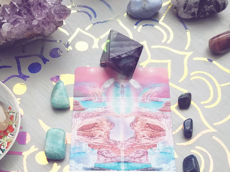 Creating Your Own Altar
