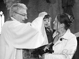Anne Guiot, photographe, photographie baptême, Manche, Calvados, Mayenne