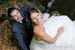 Anne Guiot, photographe, mariage