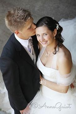 Anne Guiot, photographe, mariage, Manche, Calvados