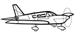 Piper Cherokee 6 - Small.jpg