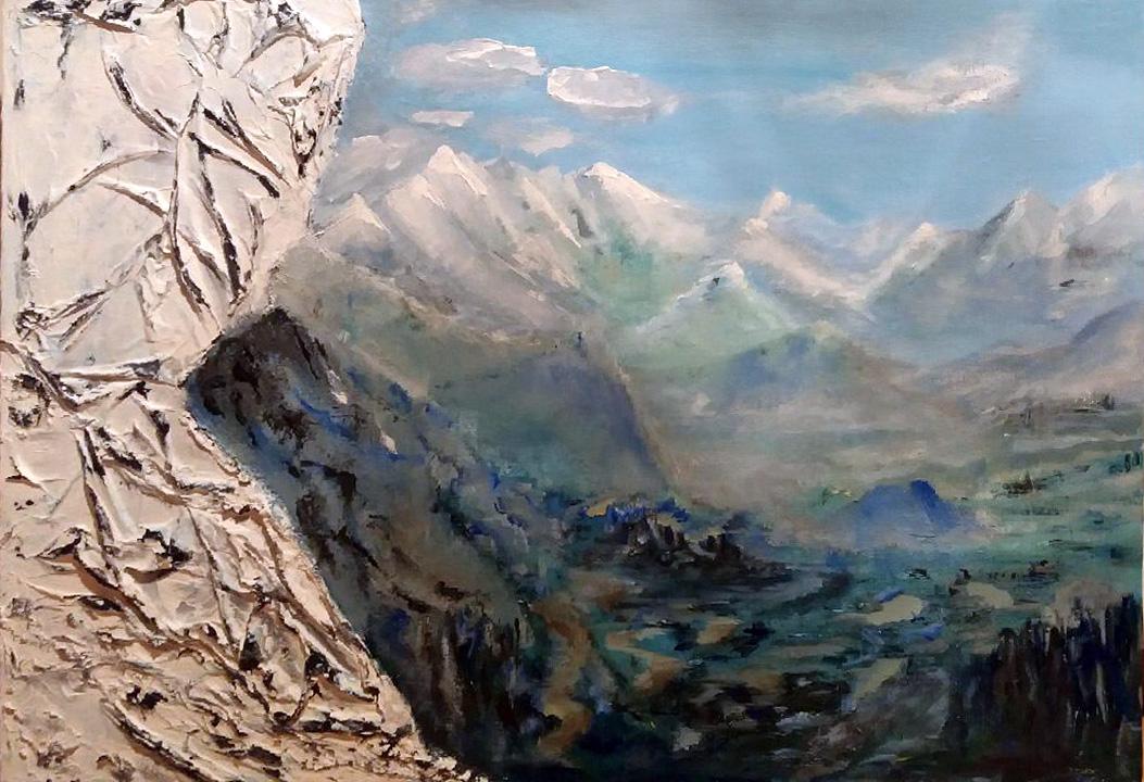 paysage 3 annie