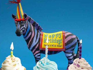 Happy Birthday l'ARtelier