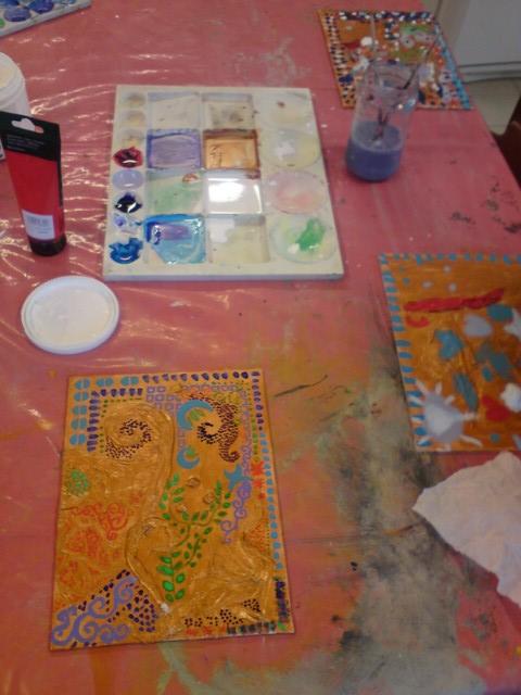 A la découverte de Klimt