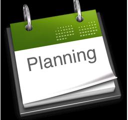 Plannings 1er trimestre 2018