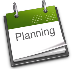 Plannings de Mars 2017