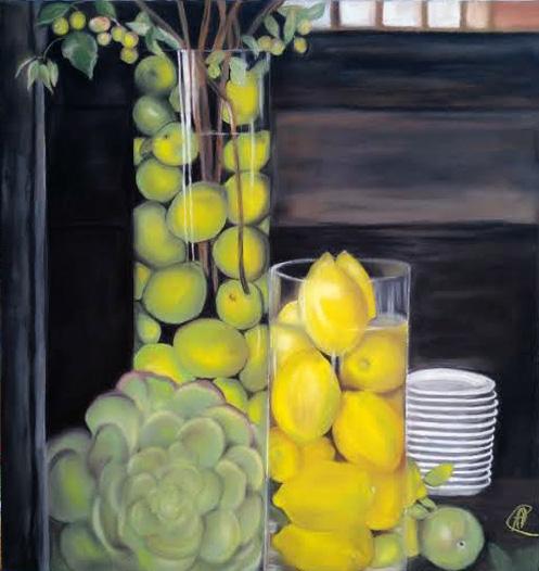 citrons de christine