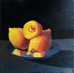 Solanne citrons