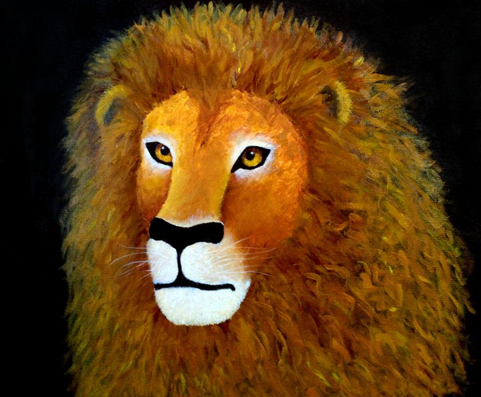 lion solanne