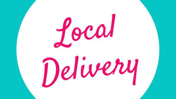 Local Delivery Fee