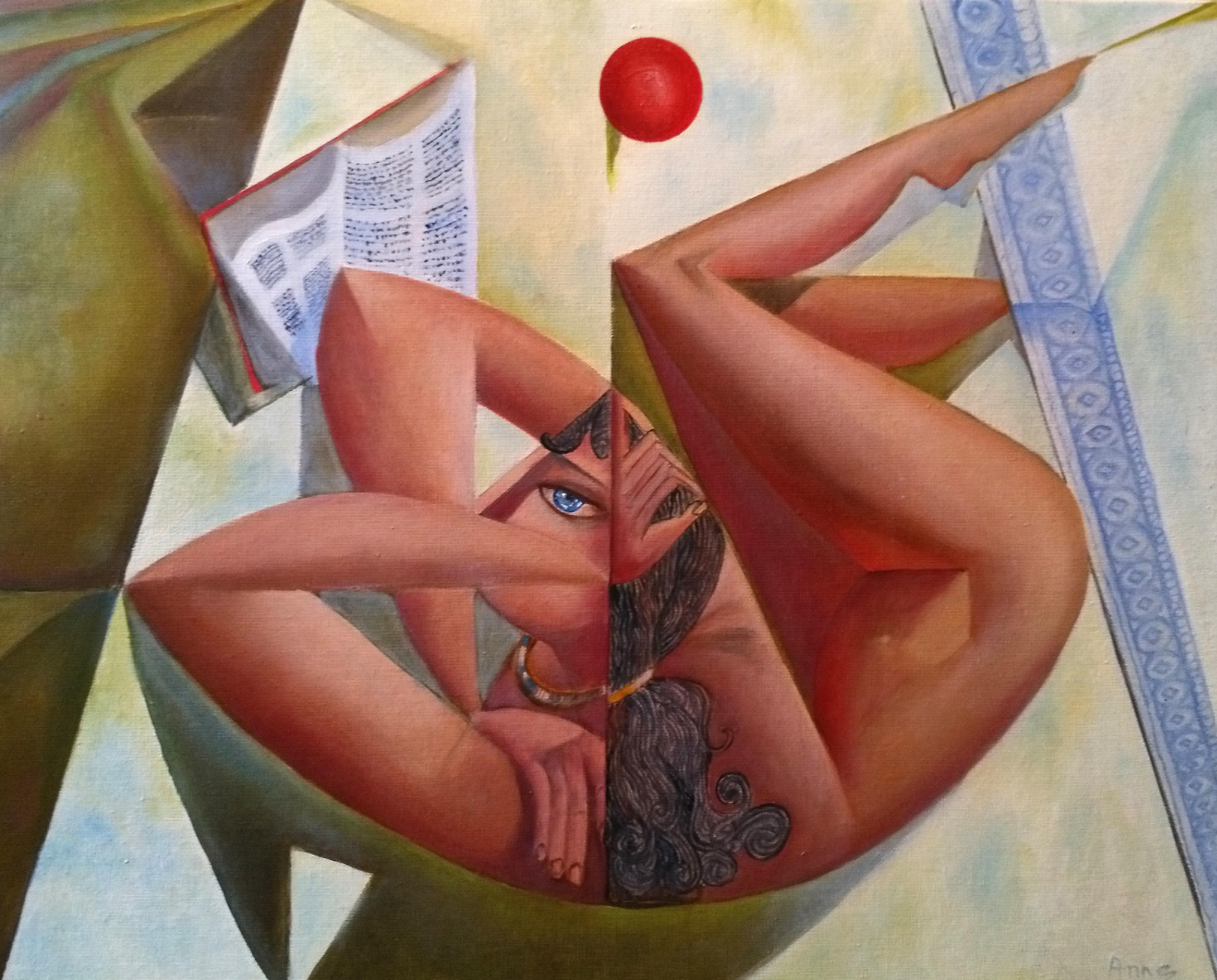 cubiste