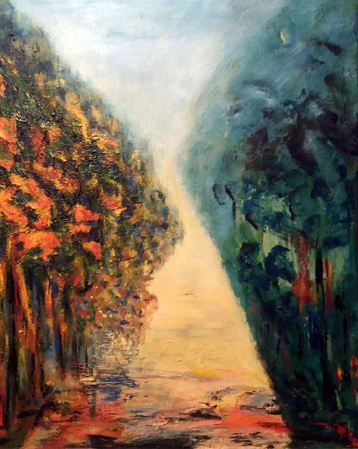 paysage 1 annie