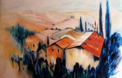 Anne G paysage