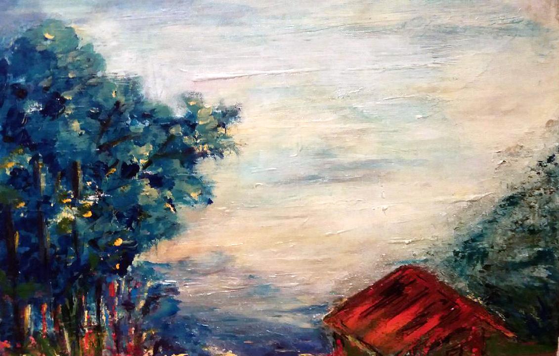 paysage 2 annie