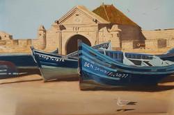 Morocco par Vincent G