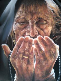 Une prière