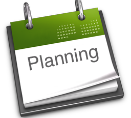 Plannings d'Octobre