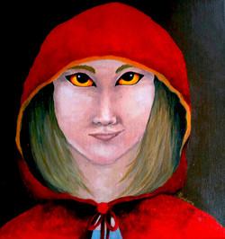 Solanne portrait imaginaire