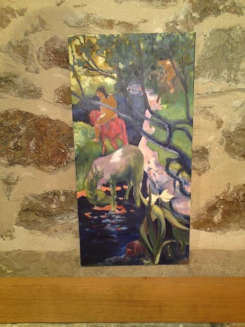 A la recherche de Gauguin