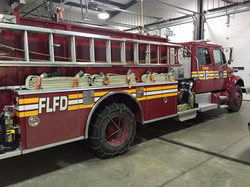 French Lick Fire Department