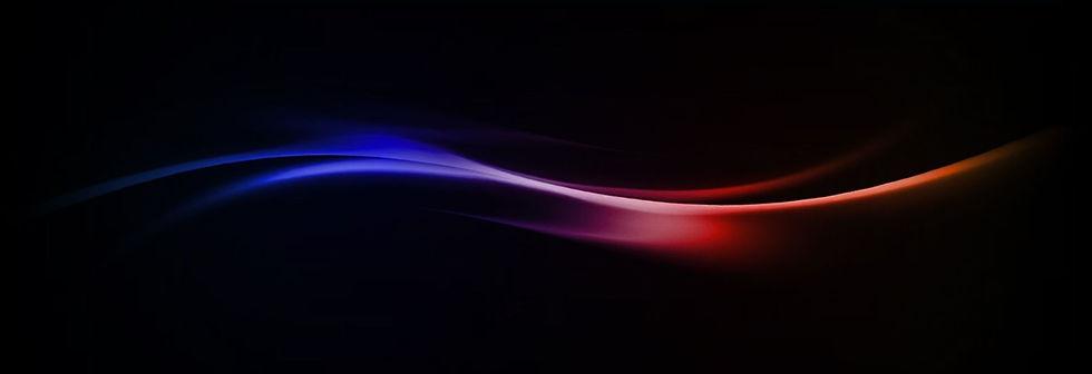 Rainbow Colour Wave