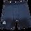 Thumbnail: Black/White Compression Shorts