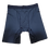 Thumbnail: Black/Blue Compression Shorts
