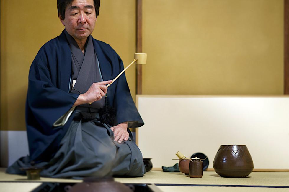 千利休正統の点前作法が、なぜ熊本に遺されたのか?「読むミュージアム 肥後古流」発刊しました。