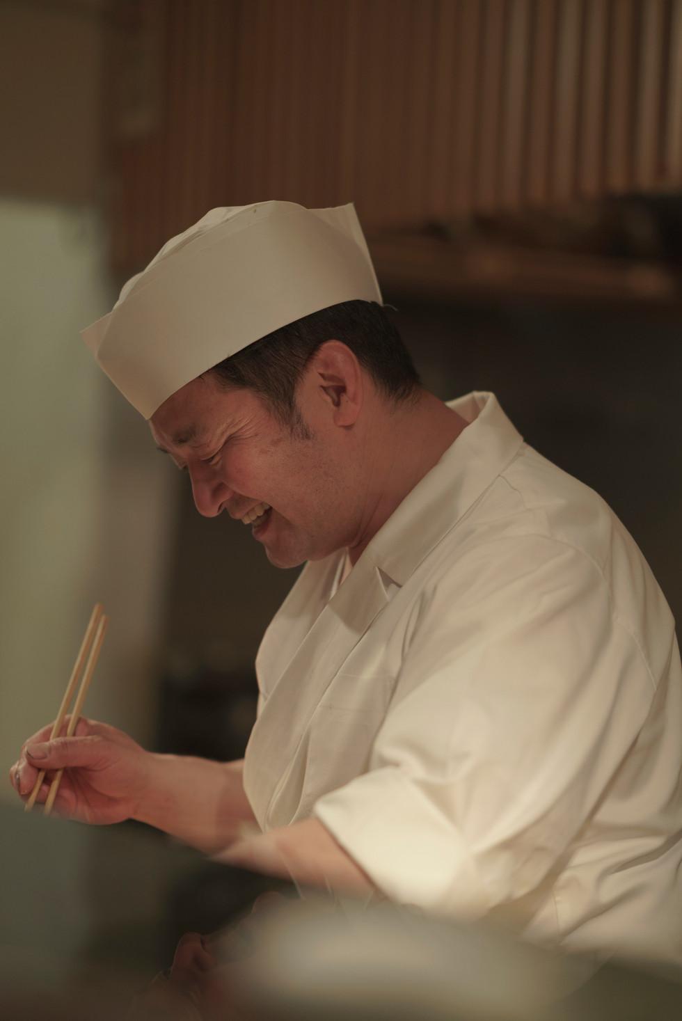 都城の笑顔に会いに行く お料理 魚会(都城)