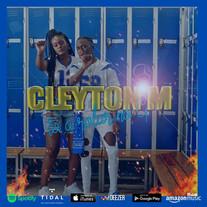 Cleyton M - Eestou a Rolar no G