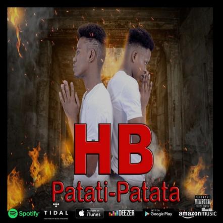 HB - Patati Patatá