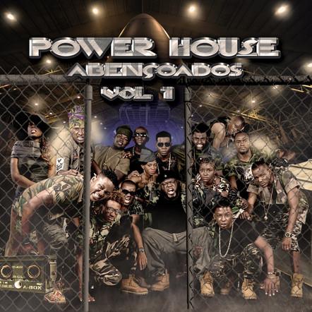 Power House - Abençoado Vol 1