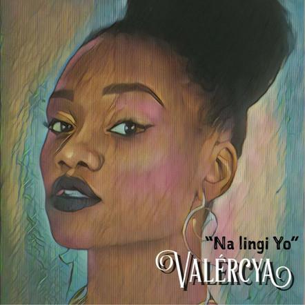 Valercya - Na Lingi Yo (Single)