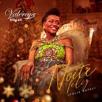 Valércya Nzollani - Noite Feliz ( Feliz Natal)