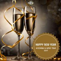 Happy New Year Kizomba & Afro Trap 2017