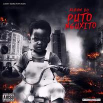 Lukeny Bamba Fortunato - Album do Puto Nguxito