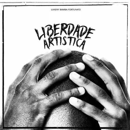 Lukeny Bamba Fortunato - Liberdade Artistica