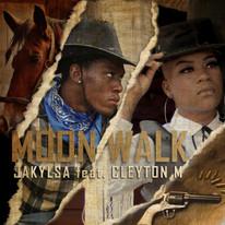 Jakylsa feat. Cleyton M - Moon Walk