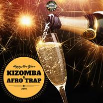 Happy New Year Kizomba & Afro trap 2018.